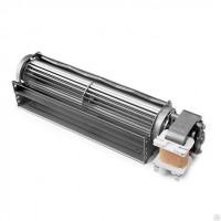 Вентиляторный комплект TECHNO 12В  для конвекторов глубиной 85 и 105 мм