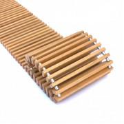 Решетка Techno CL РРД 350-2000 деревянная