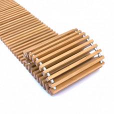Решетка Techno CL РРД 420-2200 деревянная