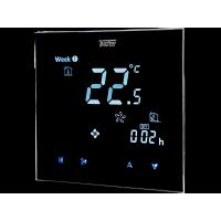 Комнатный термостат Techno КТ-210/12В (сенсорное управление)