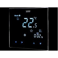 Комнатный термостат Techno КТ-200 (сенсорное управление)