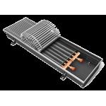 Внутрипольный конвектор Techno CL КВЗ 300-85-600 с естественной конвекцией