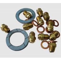 Комплект для перенастройки на сжиженный газ для котла Buderus U072-28/28K (арт. 7736901487)