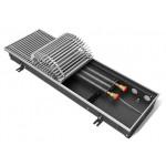Внутрипольный конвектор Techno CL КВЗ 150-65-600 с естественной конвекцией